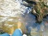 Huiiii, ich bade meine Füße in Unschuld :D