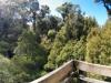 Panorama auf der Aussichtsplattform. Irgendwie gar nicht so spektakulär.