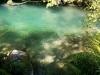 Auch hier: Türkisblaues Wasser.