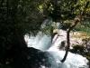 Uiui, ich komme dem ersten Ziel-Wasserfall näher.