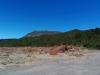 Näher werde ich wohl nicht mehr an den Mount Tarawera herankommen...
