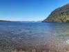 Ankunft am Lake Tarawera