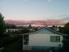 Was für ein toller Sonnenuntergang.