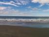 Jetzt entspanne ich mal eine Runde allein am Strand