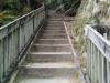 Natürlich! Treppen.