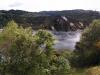 Panorama vom Echo Crater
