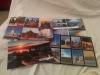 Postkarten! Ich habe sie endlich eingesteckt (und mittlerweile sind soweit ich weiß auch alle der ersten Ladung angekommen)