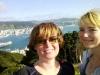 Magda und ich! :)