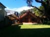 Ein Maori-Versammlungshaus